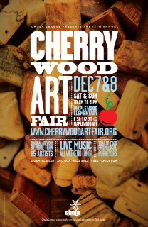 2013 Cherrywood Art Fair