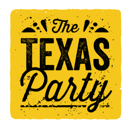 texasParty_yellow_black