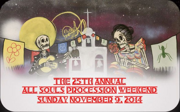 procession-weekend