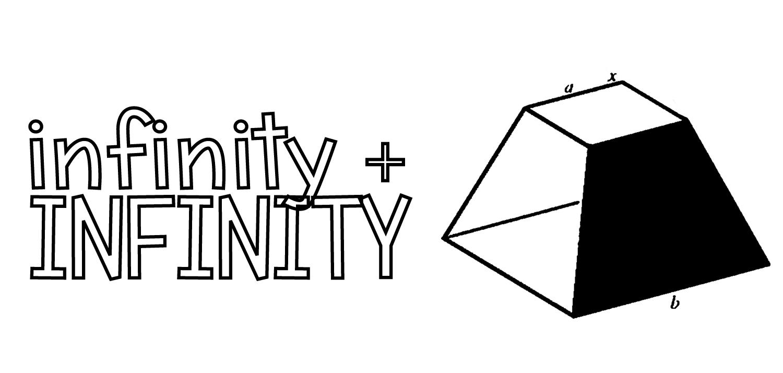 INFINITY + INFINITY