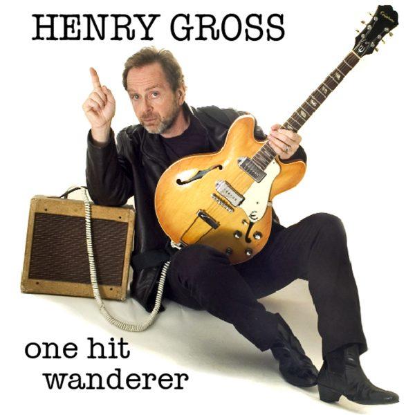 HENRY GROSS
